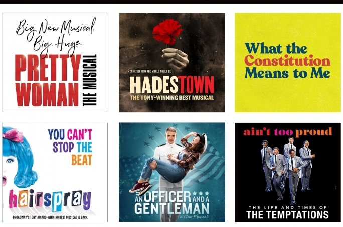 Broadway In Detroit Announces Dates for 2021-22 Season Subscription Shows